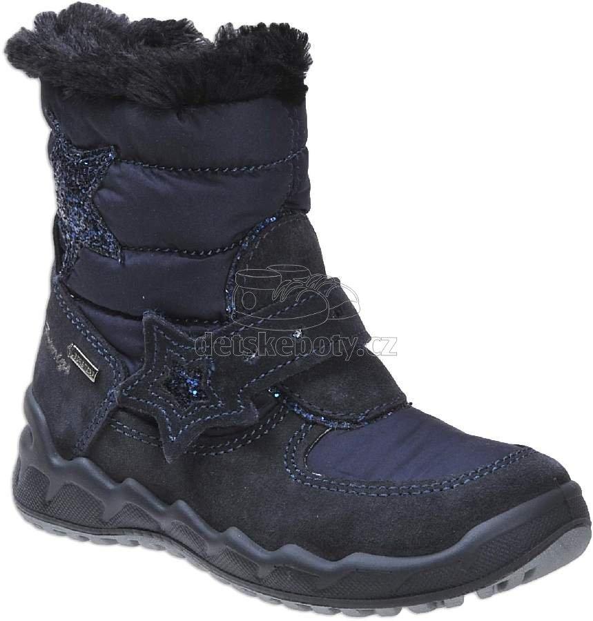 Dětské zimní boty Primigi 2396311 e0eef61312