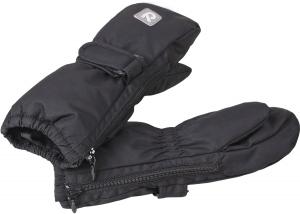 Dětské rukavice Reima 517161 Tassu black