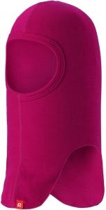 Dětská kukla Reima Aurora 528617-3600 cranbery pink