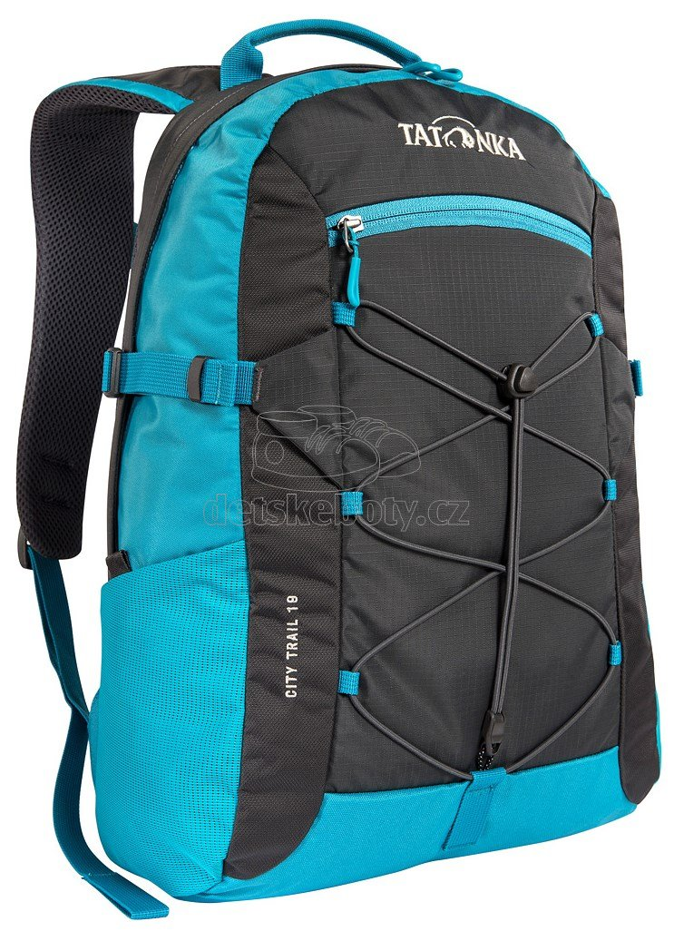 Tatonka City Trail 19 (ocean blue)