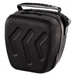 Hama hardcase Arrow Camera Bag, 110 colt, black