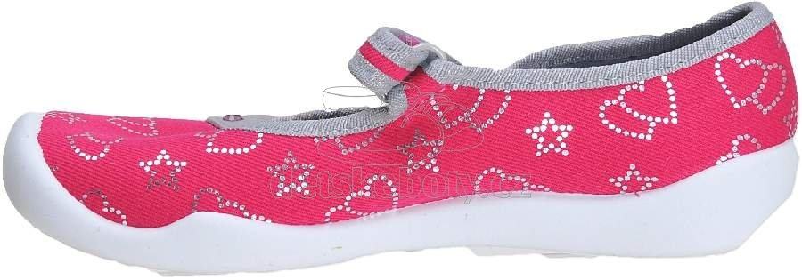 Dětská domácí obuv Befado 114 Y 310  bdef795597