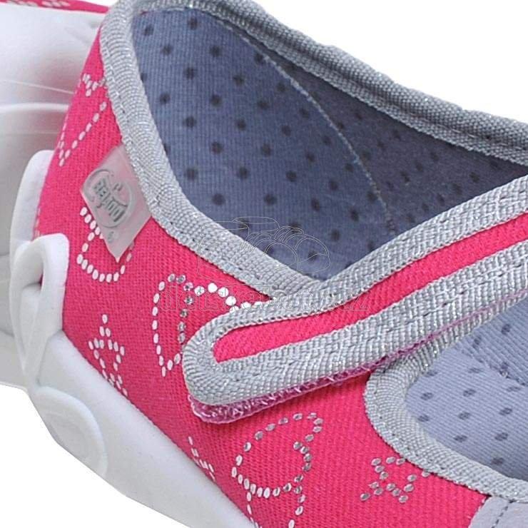 Dětská domácí obuv Befado 114 Y 310. img. Skladem.   Předchozí 814c899541