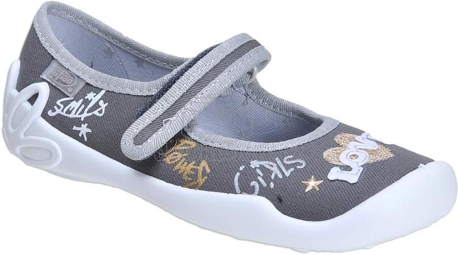 Dětská domácí obuv Befado 114 Y 314 98f627f535