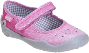 Dětské boty na doma Befado 114 X 307 5eb9850bfd