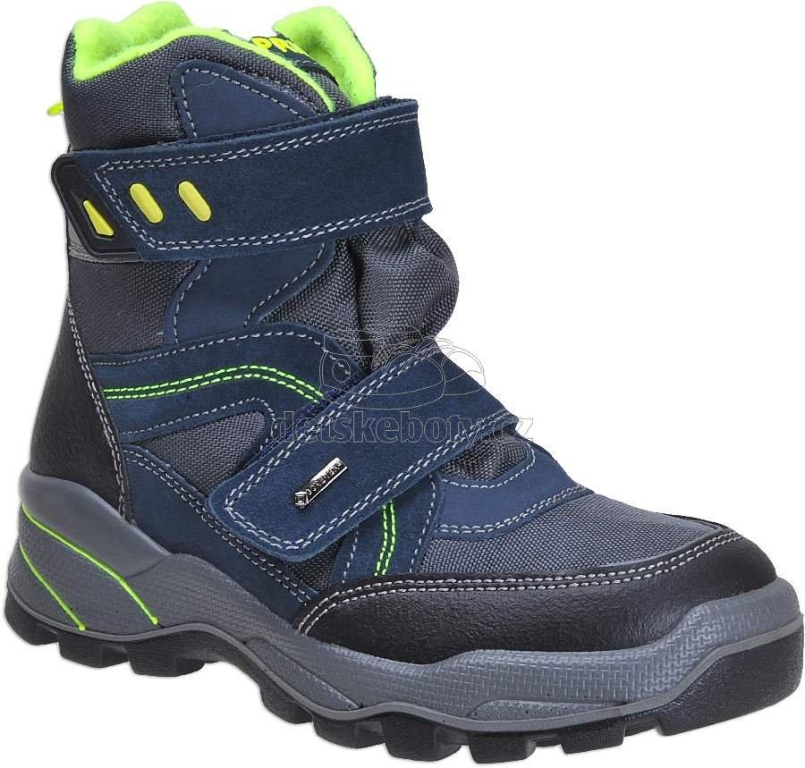 60d8d25d8f1 Dětské zimní boty Primigi 2394522