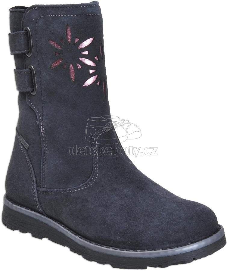 a48bb61bccc Dětské zimní boty Superfit 3-00386-20