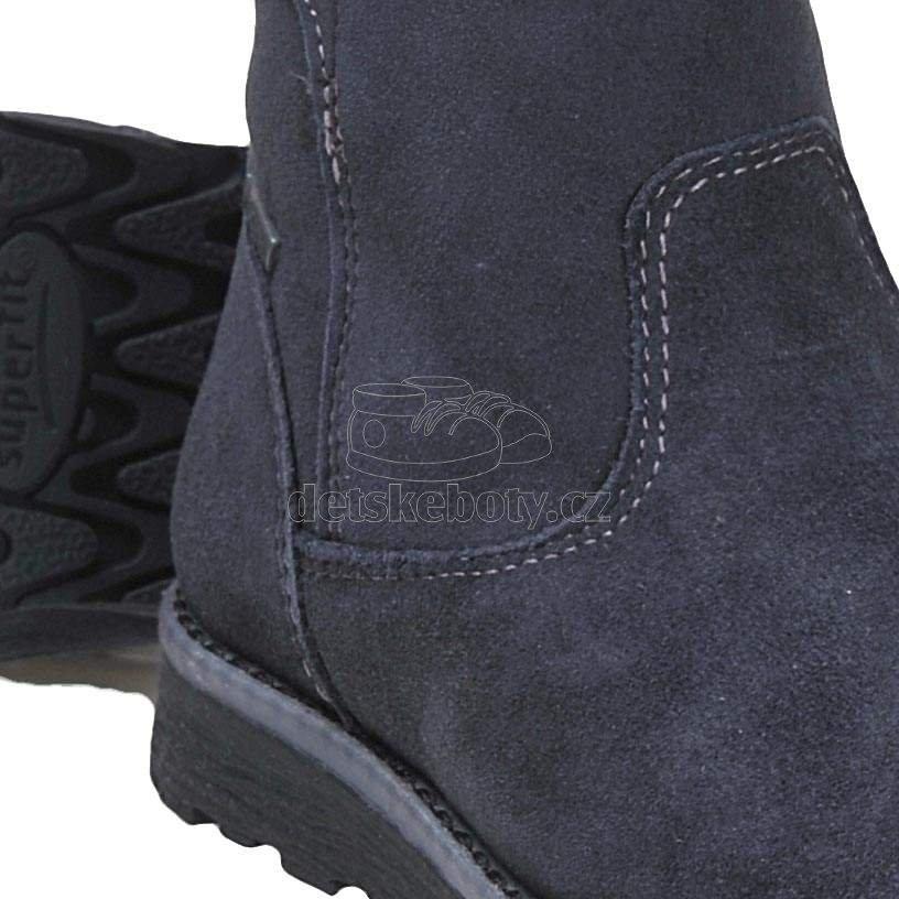 e57772d3ffc Dětské zimní boty Superfit 3-00386-20. img. Goretext. Doprava zdarma.  Skladem.   Předchozí