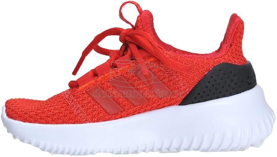 88726c47107e8 Dětské tenisky adidas Cloudfoam Ultimate B75675 | Detsketopanky.eu