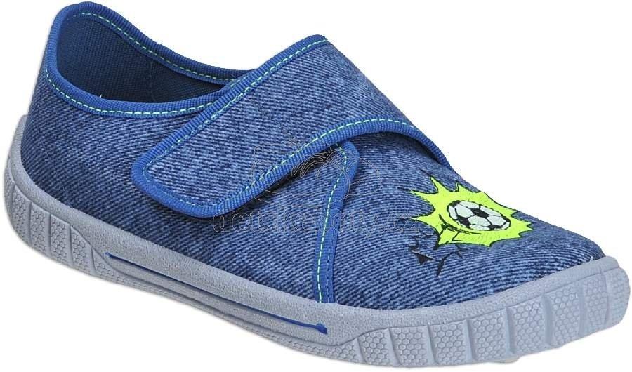 7e62b00dffc4 Detské topánky na doma Superfit 4-00271-81