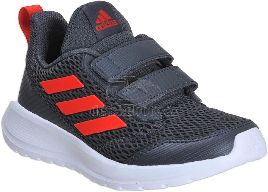 Detské tenisky adidas AltaRun CF K adidas adidas CG6896