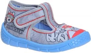dfe3cbbec47 Dětské boty na doma Befado 531 P 021