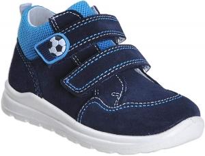 Detské celoročné topánky Superfit 4-00325-80