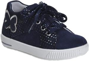 Dětské celoroční boty Superfit 4-09361-80