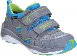 Dětské celoroční boty Superfit 4-09240-25