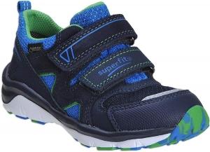 Detské celoročné topánky Superfit 4-09240-81