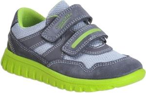 Detské celoročné topánky Superfit 4-09191-20