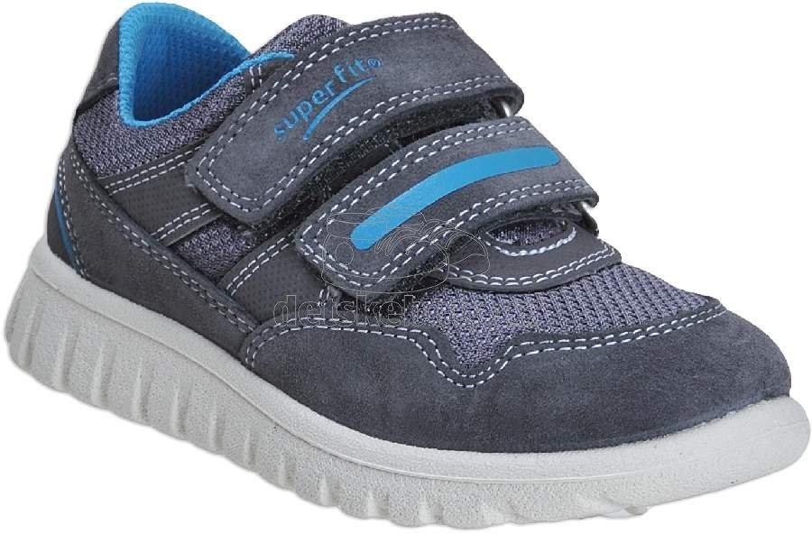 c68a1c1642f Dětské celoroční boty Superfit 4-09191-21