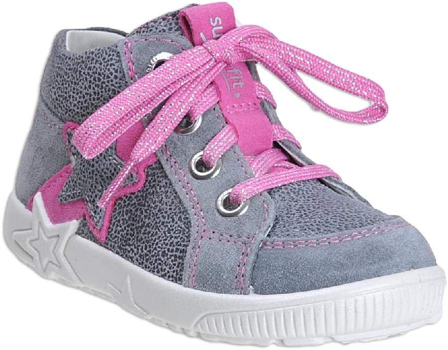 Detské celoročné topánky Superfit 8-00438-44