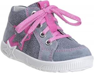 Dětské celoroční boty Superfit 8-00438-44 5e9b254ef3