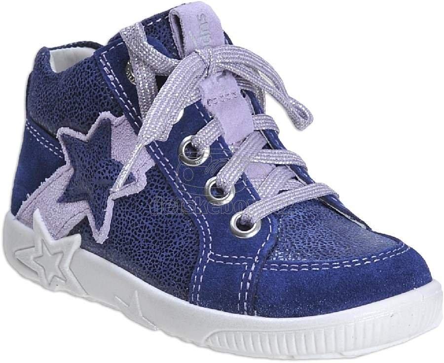 Detské celoročné topánky Superfit 4-00438-80