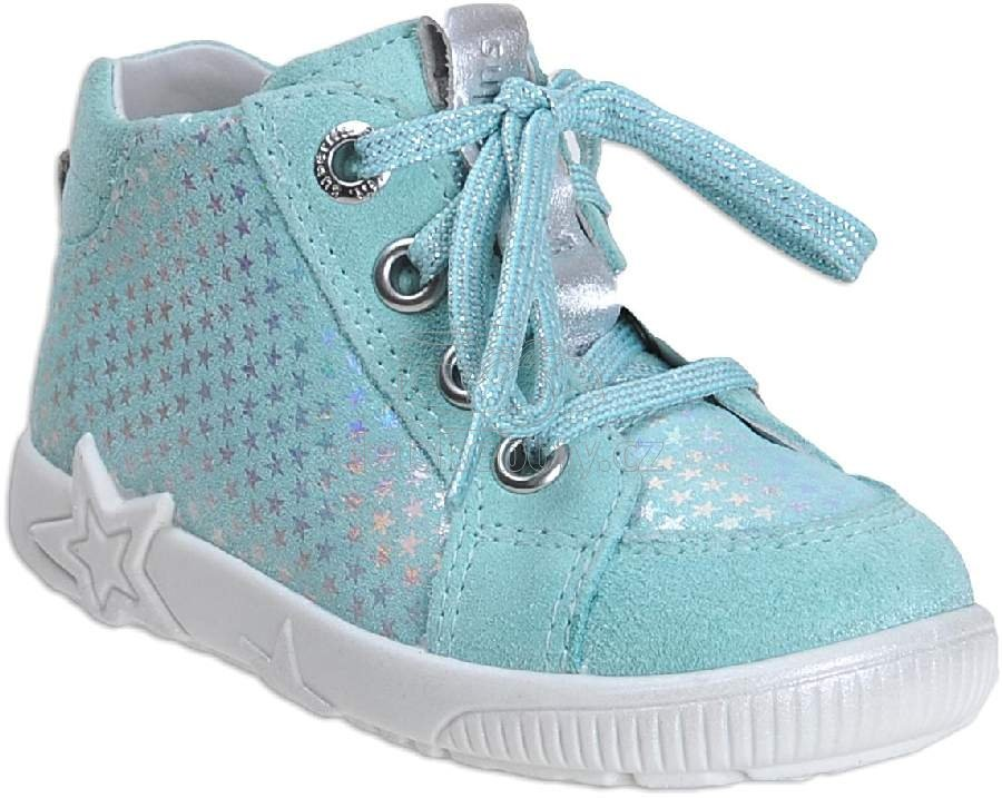 Detské celoročné topánky Superfit 4-09432-70