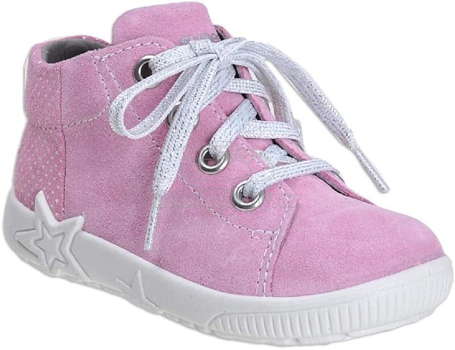 Detské celoročné topánky Superfit 4-09440-55