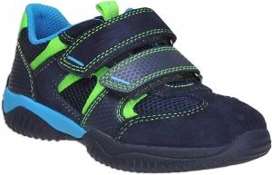 Dětské celoroční boty Superfit 4-09380-81 03dcb26eb1