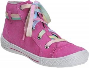 Detské celoročné topánky Superfit 8-00092-64