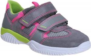 Dětské celoroční boty Superfit 4-09380-26