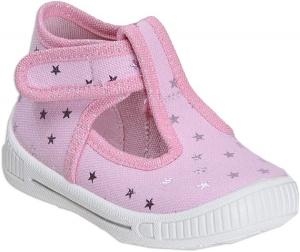 92b89e864b953 Detské topánky na doma Superfit 4-00252-55