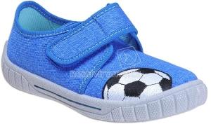 Detské topánky na doma Superfit 8-00273-85