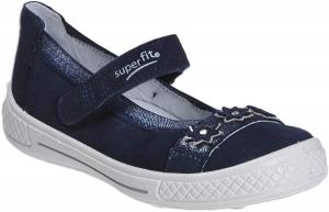 Dětské celoroční boty Superfit 4-09097-81