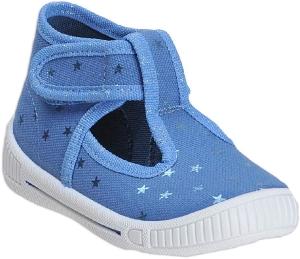 Detské topánky na doma Superfit 4-00252-85
