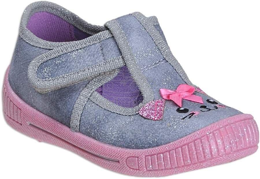 Detské topánky na doma Superfit 4-00263-25