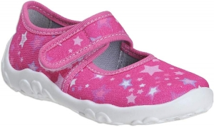 Detské topánky na doma Superfit 4-00283-55