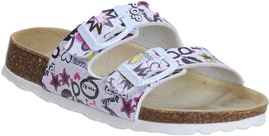 b6c09abedaf Dětské boty na doma Superfit 4-00111-10