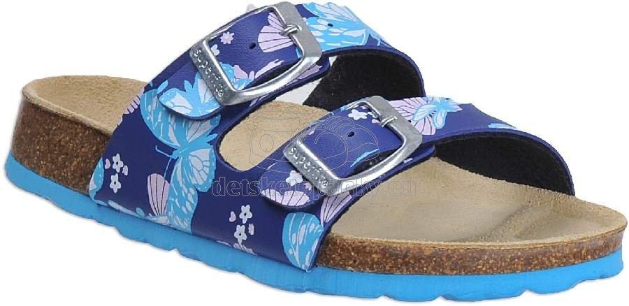 993b967a5a4 Detské topánky na doma Superfit 4-00111-84