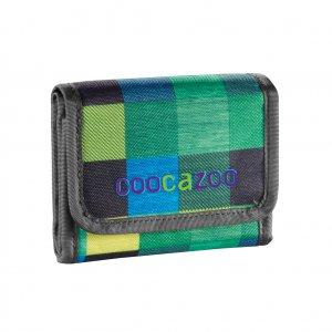 Peňaženka COOCAZOO CashDash, Melange A Trois Navy
