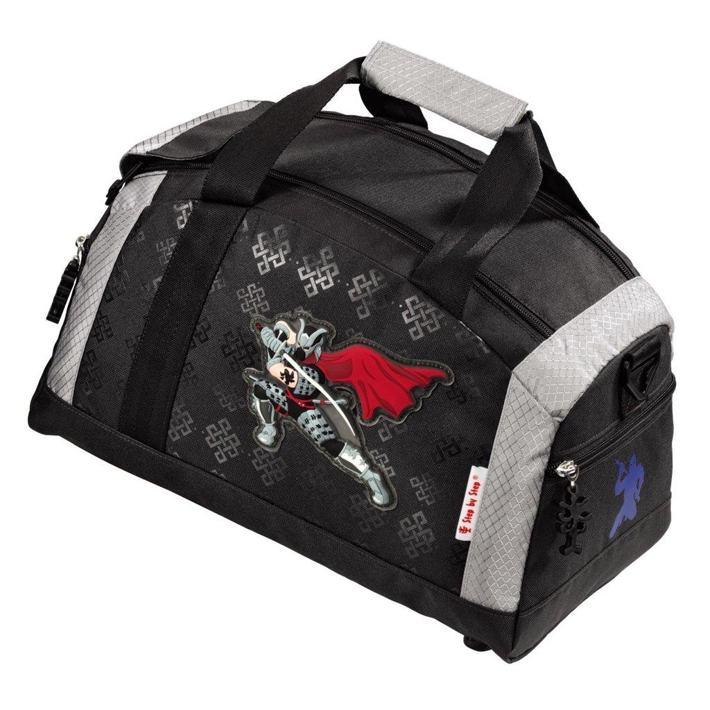 Sportovní taška - Step by Step SAMURAJ
