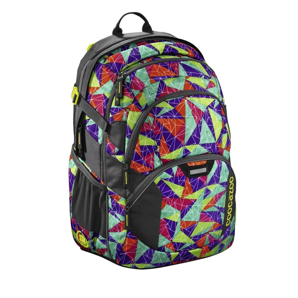 Školní batoh Coocazoo JobJobber2, Spiky Pyramid