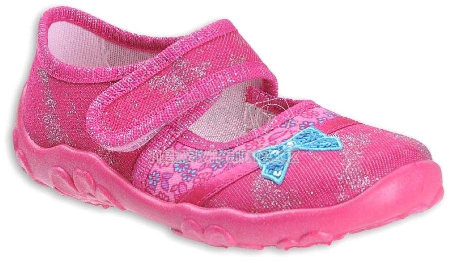 df1612ba82b Dětské boty na doma Superfit 8-00284-64