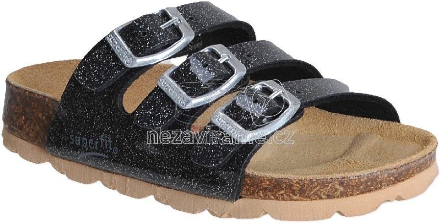 Detské celoročné topánky Superfit 8-00113-01
