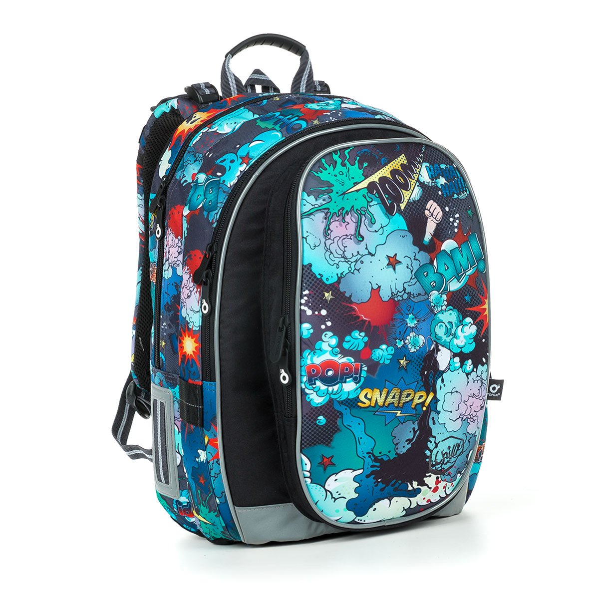 Školní batoh Topgal MIRA 19019 B 0053441324