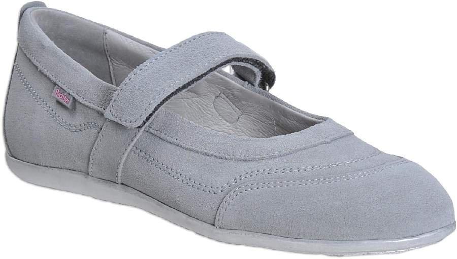 Dětské celoroční boty Richter 3412-541-1820