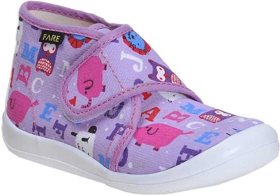 Dětské boty na doma Fare 4113446 bd1e1d9464