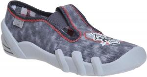 Dětská domácí obuv Befado 290 Y 185 407df71a79