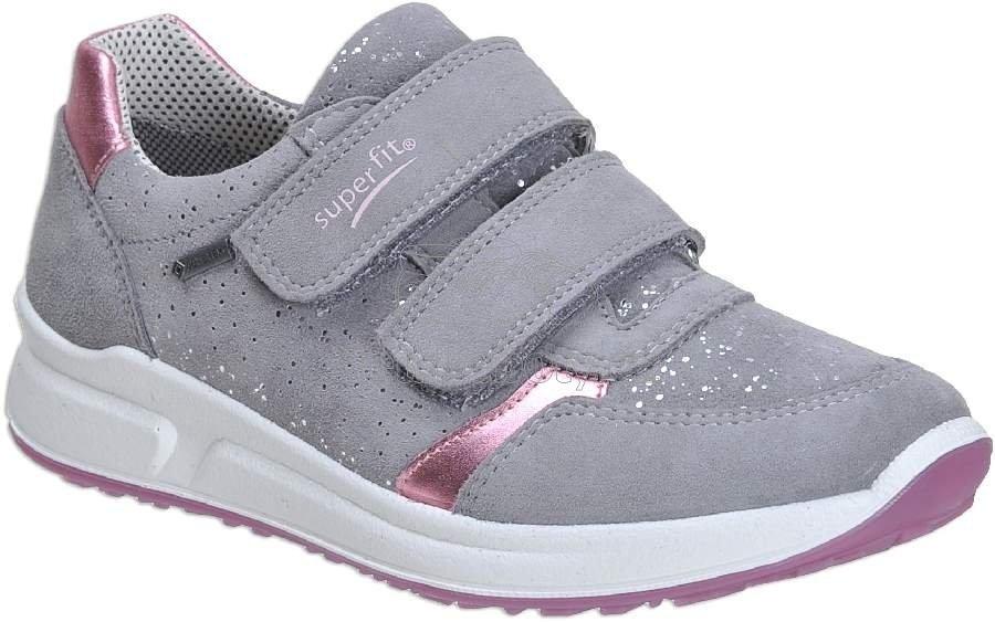 f7987c7dfc5 Dětské celoroční boty Superfit 4-00189-25