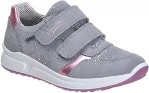 Detské celoročné topánky Superfit 4-00189-25