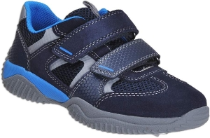 Dětské celoroční boty Superfit 8-09380-80